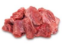 Jelení maso na guláš chlaz. váž. 1x cca 1kg