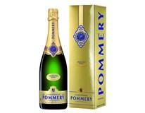 Pommery Grand Cru Champagne Brut 6x750ml