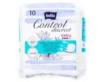 Bella control extra dámské hygienické potřeby 10ks