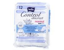 Bella control normal dámské hygienické potřeby 12ks