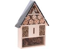 Domeček pro hmyz 40cm dřevo 1ks