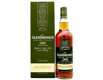 Glendronach 1993 Vintage 48,2% whisky 1x700ml