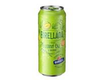 Birell Ledový čaj 4x500ml