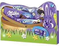 Milka Oreo velikonoční mix 1x182g
