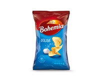 Bohemia Chips Solené 1x140g