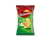 Bohemia Chips smetana/cibule 1x140g