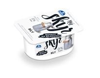 Milko Skyr bílý chlaz. 4x130g