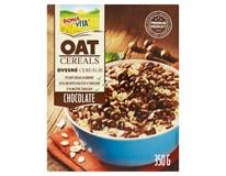 Bonavita Oat Cereals Choco čokoládová varianta 1x350g