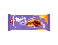 Milka Jaffa piškoty pomerančové, mléčná čokoláda 1x147g