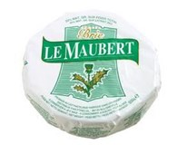 Brie Le Maubert 60% sýr chlaz. 1x500g