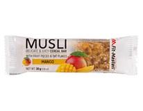 Fit Master Müsli mango 24x30g