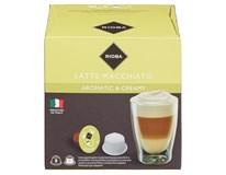 Rioba Latte Macchiato kávové kapsle 1x16ks