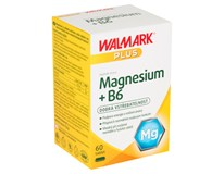 Tablety Magnesium+B6 60tbl 1ks
