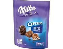 Milka Oreo minis Original 1x153g