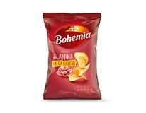 Bohemia Chips slanina 1x215g