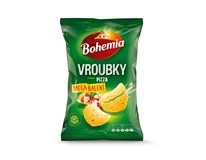 Bohemia Chips pizza 1x210g
