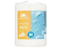 Kuchyňské utěrky Harmony Everyday maxi 2vsrtvé 71m 1ks