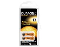 Baterie Duracell Hearing Aid 13 6ks