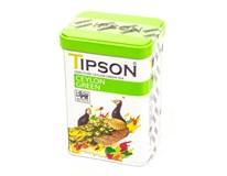 Tipson Ceylon green čaj 1x85g