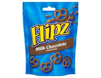 Flipz Milk chocolate 6x100g