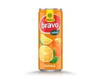 Bravo Pomeranč 24x330ml
