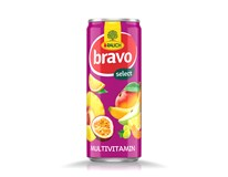 Bravo Multivitamin 24x330ml