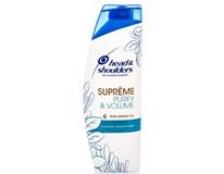 Head&Shoulders Volume&Purify šampon na vlasy 1x270ml