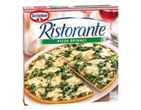Dr.Oetker Ristorante Spinaci pizza mraž. 1x390g