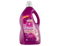 Perwoll Renew&Blossom Prostředek na praní (60 praní) 1x3,6L