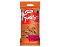 Frolic Twistos pochoutka pro psy 1x105g