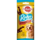 Pedigree Rodeo Duos hovězí pochoutka pro psy 1x123g