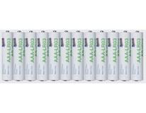 ARO baterie LR03 alkalické AAA 12ks