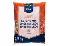 Metro Chef Směs lečo mraž. 1x2,5kg