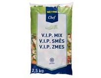 Metro Chef Směs VIP mraž. 1x2,5kg