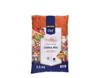 Metro Chef Směs Čínská mraž. 1x2,5kg