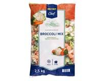 Metro Chef Směs s brokolicí mraž. 1x2,5kg