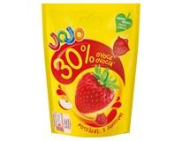 Jojo Potěšení jahoda 18x90g