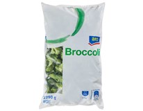 ARO Brokolice růžičky mraž. 1x2,25kg