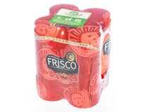 Frisco Brusinka 24x330ml plech