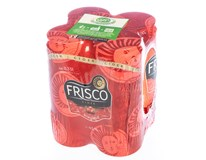 Frisco Brusinka 4x330ml plech