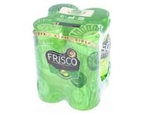 Frisco Jablko/citron 24x330ml plech