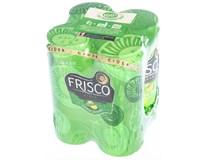 Frisco Jablko/citron 4x330ml plech