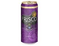 Frisco Cider Lesní ovoce 24x330ml plech