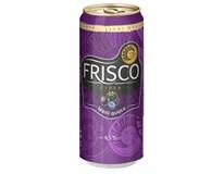Frisco Cider Lesní ovoce 4x330ml plech