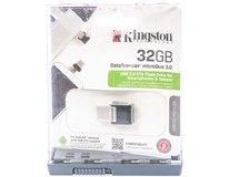 Flash disk Kingston DTDuo3 32GB 1ks