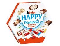 Kinder Happy Moments 1x162g
