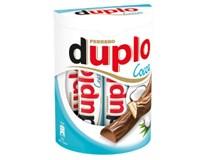 Ferrero Duplo Cocos Multipack 1x182g