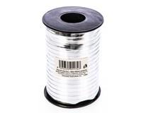 Stuha cívka 5mmx500m stříbrná 1ks