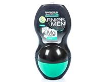 Garnier Magnesium pánský roll-on 1x50ml