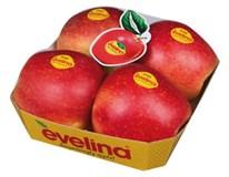 Jablka Evelina 75+ I. IT čerstvá 1x4ks